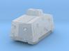 A7V Tank 1/220 3d printed