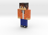 2019_04_17_my-new-youtube-skin-12933475 | Minecraf 3d printed
