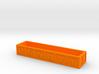 NAVY SCRAP GONDOLA 3d printed