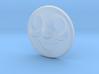 Thomas Face V1 (Payne) O 3d printed