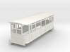 o-87-dublin-blessington-drewry-railcar 3d printed