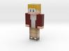 Koora_ | Minecraft toy 3d printed