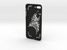 IPhone 8 PLUS WOLF GOT 3d printed