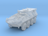 LAV C2 (Command) scale 1/285 3d printed