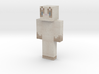 Ghouly | Minecraft toy 3d printed