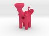 Happy Elephant - Box Animal 3d printed
