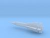 1:12 Miniature AIM 54 Phoenix Missile 3d printed