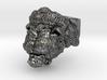 Gizzy Bear   Black Bear   Brown Bear Ring 3d printed