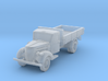 Ford V3000 early (open) 1/200 3d printed