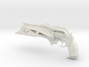 1-3rd Scale Thorn Hand Cannon 3d printed