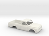 1/16 1970-72  Chevy C-Series Short Bed Kit 3d printed