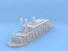 1/1200 USS Signal 3d printed