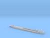 1/1800 Scale Great Lakes Bulk Cargo Vessel 3d printed
