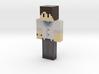184A88F3-B18F-49F6-99A5-172009F929D8 | Minecraft t 3d printed