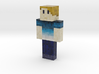 salty_porridge   Minecraft toy 3d printed