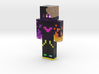 Nielsandrea | Minecraft toy 3d printed