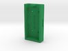battery holder pulse 3600mah rx 3d printed