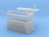 N Gauge Freelance Steam Tram Engine 3d printed