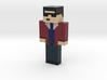 King_kilroy | Minecraft toy 3d printed