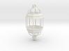 Moroccan Pendant Light 3d printed