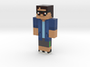 Cee_yarr | Minecraft toy 3d printed