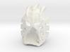 Bionicle Memes Melt Steel Beams Mask 3d printed