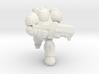 Starcraft Marine Running 1/60 miniature games rpg 3d printed