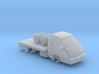 1-87 Scale Toy-Work Truck 3d printed