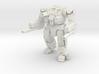 Dolobem Mechanized Walker System 3d printed