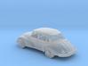 DKW Auto Union  1:120 TT 3d printed