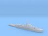 HMS Loch class 1:1800 WW2 frigate 3d printed