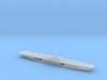 1/1800 Scale HMCS Bonaventure R-22 3d printed