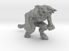 Doom Guardian 1/60 miniature for games and rpg 3d printed