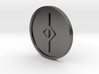 Jear Coin (Anglo Saxon) 3d printed