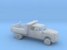 1/160 2011-16 Ford F Series Crew Cab Dump Kit 3d printed