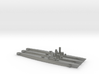 US Gato-class Submarine (x3) 3d printed