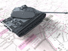 1/72 German VK 45.03 (H) Heavy Tank 3d printed 1/72 German VK 45.03 (H) Heavy Tank
