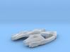 Nietszchean Destroyer #2 / 4.5cm - 1.77in 3d printed