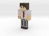 2F211E13-510B-46A9-9F3B-A7BBC80EB0D1 | Minecraft t 3d printed