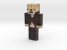 tytyguy3 | Minecraft toy 3d printed