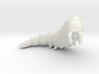 Giant Worm 1/60 miniature for fantasy games rpg 3d printed