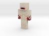Nxkyo_   Minecraft toy 3d printed
