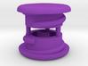 Thumbwheel Caps x 2 (PART CPGIZ22) 3d printed