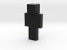 723888a850dcaf8d | Minecraft toy 3d printed