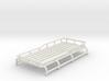 Orlandoo D110 Long roof rack 3d printed