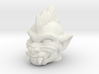 Slobgoblin / Punk Baboon Head (Multisize) 3d printed