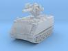 M163 A1 Vulcan late (no skirts) 1/200 3d printed