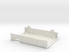MiSTer XS Case v5.x XS Bottom Shell (2/4) 3d printed
