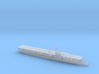 1/1800 Scale USS Bataan CVL 29 1953 3d printed