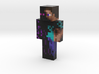 dracle_322 | Minecraft toy 3d printed